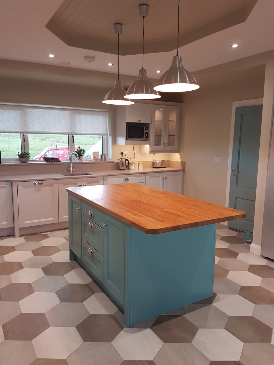 Hollymount Kitchen