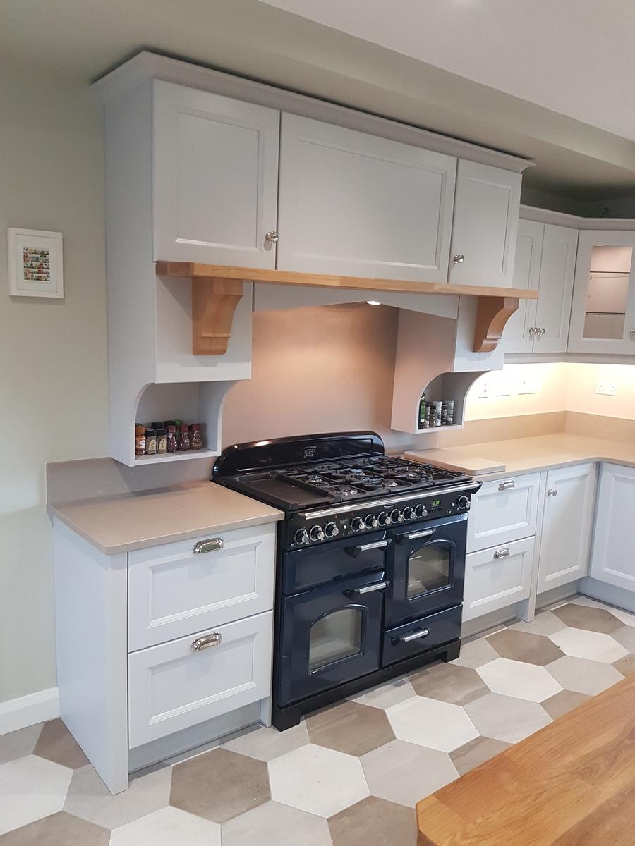 Hollymount Kitchen
