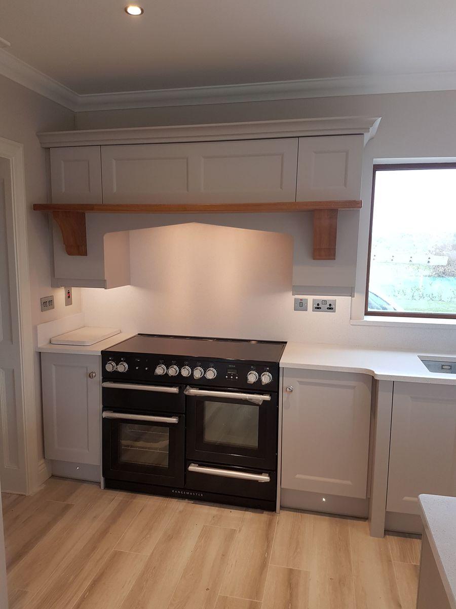 Claremorris Kitchen